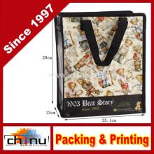 Promotion Einkaufen Verpackung Non Woven Bag (920064)