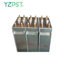 Vender capacitor de filme de aquecimento elétrico de alta qualidade de 0,9 KV