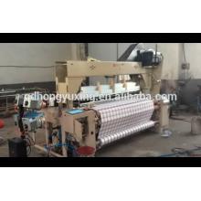 Hochleistungs- und Hochgeschwindigkeits-Luftdüsenwebmaschine/Luftdüsenmaschine/Luftdüsenmaschine mit ROJ-Zuführung und STAUBLI-Dobby