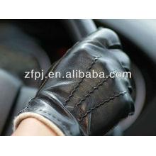 Mode deerskin Handschuh Leder