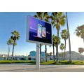 P6 SMD2727 High Resolution Outdoor Billboard LED Display