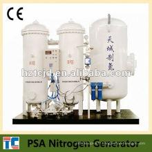 Générateur d'azote PSA Complete Set CE Approval