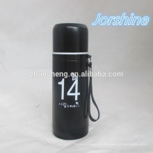 New design 500ML colored, lovely vacuum flask for kids