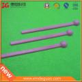 Химическая испытательная специальная микропластиковая антистатическая мерная ложка для оптовой продажи