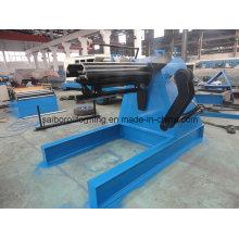 Décompacteur hydraulique de 5 tonnes