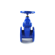 JKTL China supplier hand wheel operated 12 inch cast iron gate valve price