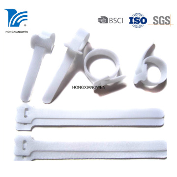 Sticky Back Self Adhesive Hook Loop Fastener Strap