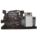 75kw marine genset diesel generator set powered by Shangchai 6135Caf with CCS certificate