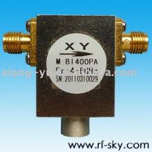 4-8GHz Broadband Isolators