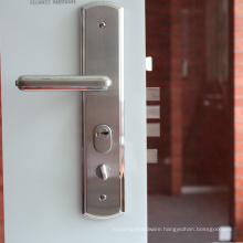 Wholesale new product double swinging door lock with 36 months guarantee