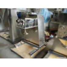 Granulador de balanço de série YK160 2017, SS granulador eirich, processo de granulação úmida de pó molhado