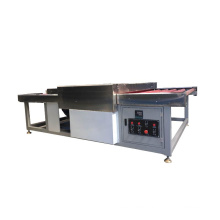 High Speed Glass Washing Machine Glass Cleaning Washing Machine