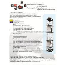 Aufzug / Aufzug Wohnnahrungsmittel dumbwaiter
