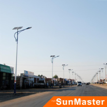 Luces de calle solares Stl05-30W