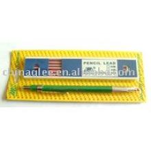 plastic automatic pencil
