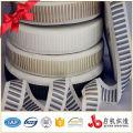 Bande faite sur commande de courroie de matelas de pp de Chine usine