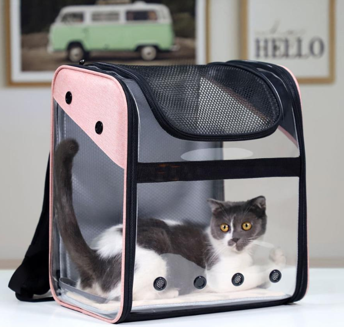 Pet Hiking Backpack