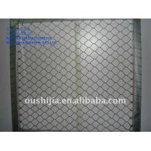 stainless steel bird zoo mesh
