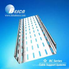 Portador de cable galvanizado (UL, SGS, IEC y CE)