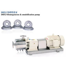 DHX3 homogeneous & emulsification pump