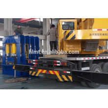 2000tons steel door hydraulic metal stamping press machine
