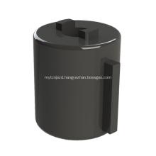 Plastic Rotary Damper Barrel Damper For Grab Handle