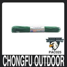 Ployester 2mm paracord 550 para colar