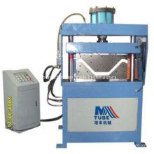 Fabricante hidráulico do cotovelo do telhado (máquina de dobra do telhado)