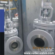 Wcb/Lcb/Wcc/Lcc Cast Steel Globe Valve