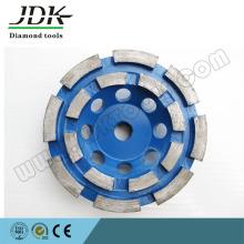100мм алмазное колесо для шлифовального инструмента