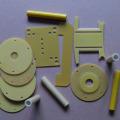 FR4-G10 Teile-Bearbeitungszentren