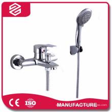 Set de douche de vente chaude set de robinet de douche pas cher portable