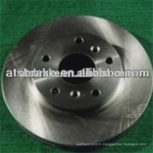 Système de freinage E92Z1125A disque de frein, rotor