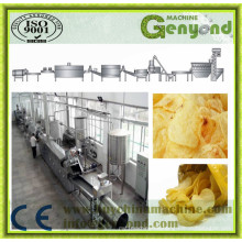 Full Automatic Plantain Chips Machines