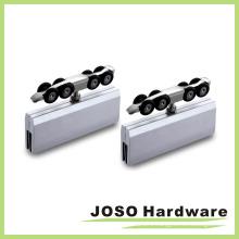 Frameless Slide Door System for Heavy Duty Mechanism (BA5005C)