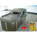 Cereal Vacuum Packing Machine that Can Control in Four Conditions