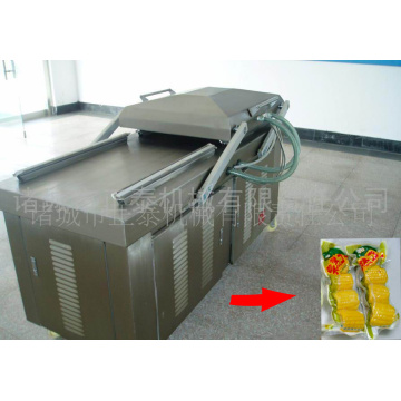 Agricultural Food Semi-automatic Vacuum Packing Machine