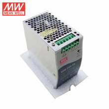 MEANWELL 75w to 960watt slim and 94% high effi din rail power supply 48vdc 5amp SDR-240-48