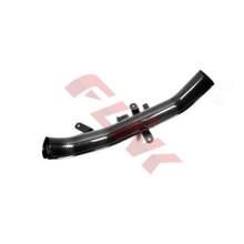 Tubo de admissão de ar de fibra de carbono para Ford RS Mk1