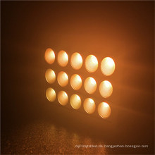 150W 160lm / W Farbwechsel Outdoor LED Flutlicht