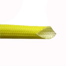 1,5 кв силикона Лакированного стекловолокна рукав