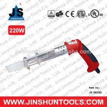 JS Innovative High Duty foam cutting knife popular in Poland 220W JS-102GD