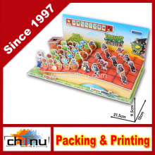 Kinder Kinder Baby Hard Board Puzzle (550019)