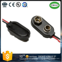 3 AAA Battery Holder Waterproof Battery Holder Button Cell for 6V
