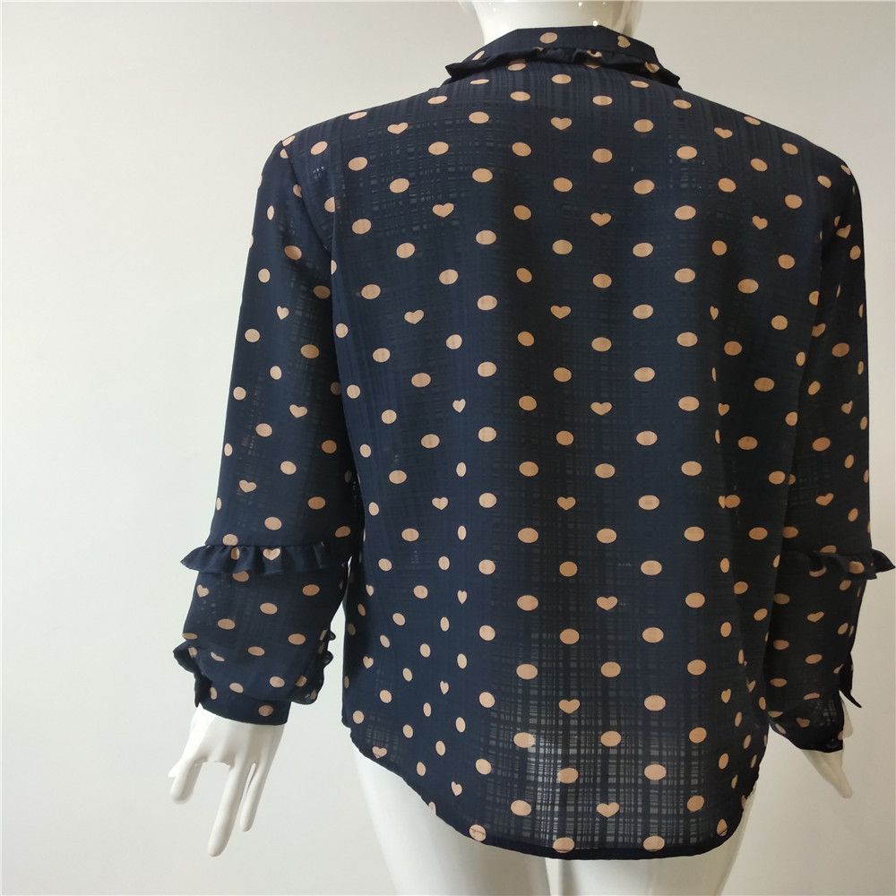 Printed Shirt for Woman