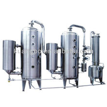 Customized Double Effect Energy Saving Concentrator