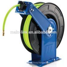 air retractable hose reel