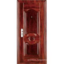 Steel Entry Door (WX-S-289)