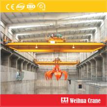 Garbage Grab Overhead Crane