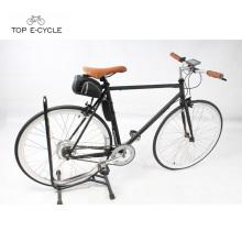 Fixé de haute qualité fixie fixe gear bike jantes 700C vélo électrique